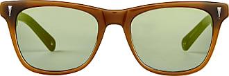 Vilebrequin Accessories - Unisex Sunglasses Petrol Mirror - SUNGLASSES - AMBROSI - Green - OSFA - Vilebrequin