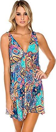 Luli Fama Womens Swimwear, -multi, SML