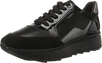 0d9573ce Zapatos para Mujer de Geox® Negro | Stylight