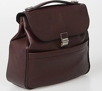 Proenza Schouler Leather KENT Top Handle Bag Größe Unica