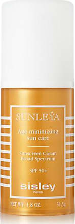 Sisley Paris Spf50 Sunleÿa Age Minimizing Sunscreen Cream Broad Spectrum, 51.5g - Colorless