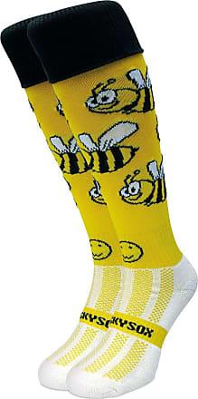 Wackysox The Bees Knees Sports Socks