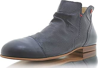 Lederstiefel (Business) in Blau: 362 Produkte bis zu −62