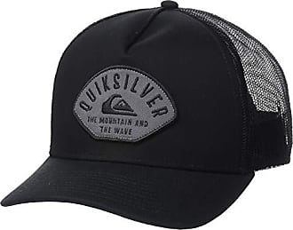 QUIKSILVER Quik Pro France Trucker Cap Truckercap Meshcap Basecap Baseballcap