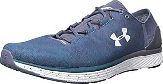 60007ca0929 Under Armour UA Charged Bandit 3 - Chaussures - Homme Bleu (Green Bayou  Blue)