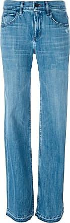 Helmut Lang bootcut jeans - Blue