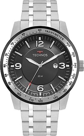 Technos Relógio Technos Racer Masculino 2117LBC/1P