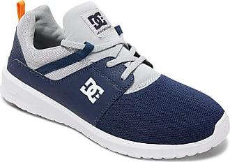 DC Heathrow - Shoes for Men - Shoes - Men - EU 38.5 - Blue