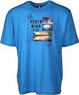 Wind Sportswear Shirt mit Foto Motiven