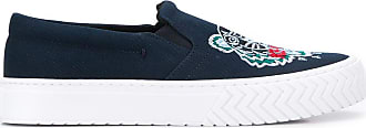 Kenzo Slip-On Shoes you can''t miss: on