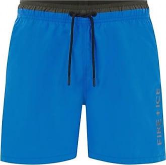 Bogner Fire + Ice Sirius Swimming shorts for Men - Sky blue