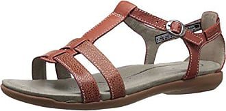 Keen Womens Rose City T Strap Sandal, Jetty, 5.5 M US