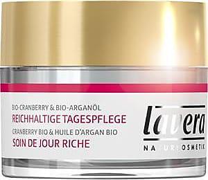 Lavera Tagespflege Bio-Cranberry & Bio-Arganöl Reichhaltige Tagespflege 50 ml