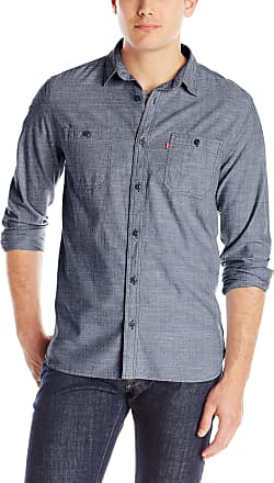 Levi's® Casual Shirts: Must-Haves on Sale up to −40% | Stylight