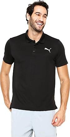 Camisas Pólo de Puma®  Agora com até −72%  ee5e510890455