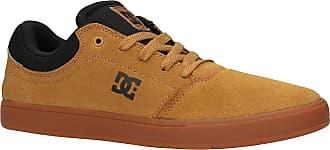 DC Crisis Sneakers black