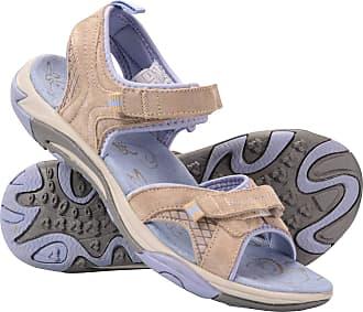Ladies Summer Slippers Mountain Warehouse Street Womens Flip Flops