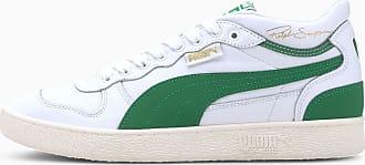 Puma Ralph Sampson Demi OG Sneaker Schuhe | Mit Aucun | Weiß/Grün | Größe: 40.5