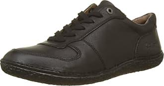 Kickers Women Shoes 654380-50 Home 81 Noir Size 41