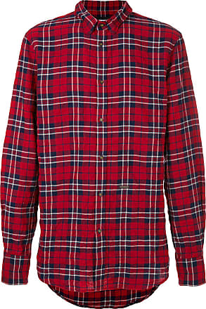 100cb61f6a Dsquared2® Shirts − Sale  up to −70%
