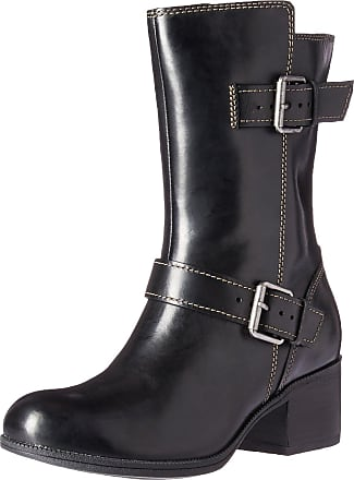 17c74e2d35f Women's Clarks® Leather Boots: Now at £32.99+ | Stylight