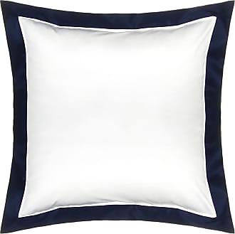 Ralph Lauren Home Langdon Oxford Pillowcase - Navy - 65x65cm