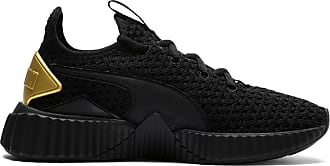 9105bec0f12 Puma Baskets Wns Defy Varsity - PUMA - Noir