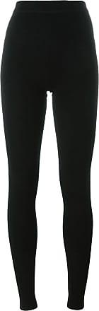 N.Peal high waist leggings - Black