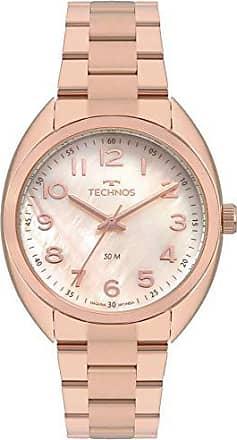 Technos Relógio Technos Feminino Boutique 2036MLC/4T