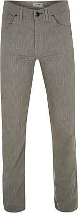 Pierre Cardin Calça Alfaiataria Espinha de Peixe Evolution 42