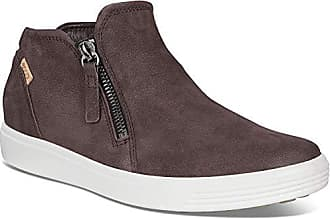 ECCO Womens Soft 7 Shalepowder Fashion Sneaker EUR 39 for