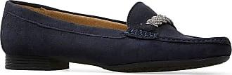 Van Dal Womens Beech Loafers (Midnight, 6.5)