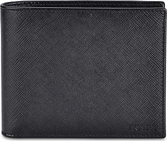 df9bbff58576 Prada Wallets for Men: Browse 224+ Items   Stylight