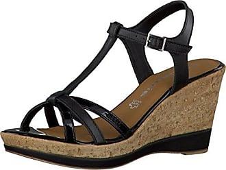 3ba1144a5131a3 Tamaris Schuhe 1-1-28347-28 Bequeme Damen Sandalette