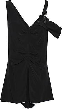 0eab14b5ffbc0 Proenza Schouler Proenza Schouler Woman Sleeveless Top Black Size 12
