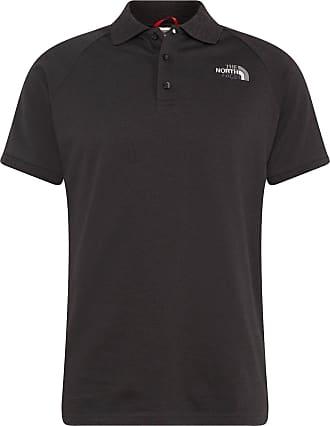 The North Face Shirt schwarz