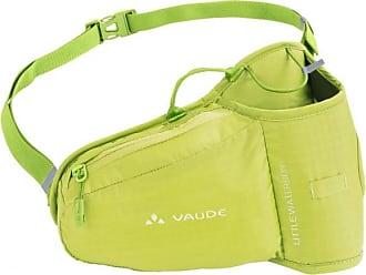 Vaude Little Waterboy Hüfttasche - | gelb/grün