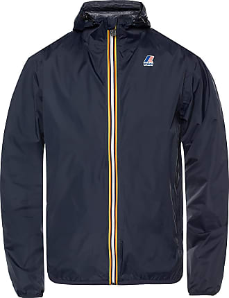 K-Way Jack Plus.Dot Rainjacket Mens Multicolor