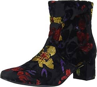 ara Womens Finley Mid Calf Boot
