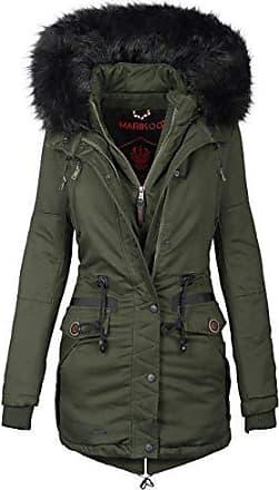 premium selection 6fe27 e0535 Mäntel für Damen in Grün: Jetzt bis zu −61% | Stylight