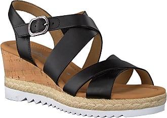 Gabor Sandalen 832 Gelb Gabor in 2020   Frauen sandalen