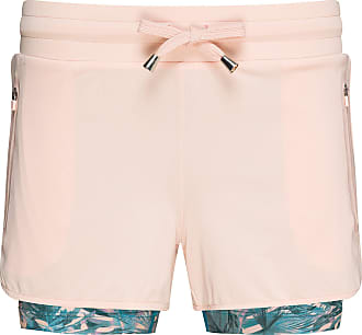 Jockey Tropical Beats Double Layered Shorts