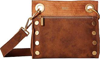 4661462e87 Hammitt Tony (Arches Tejus Arches Buffed Brushed Gold) Cross Body Handbags