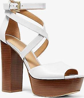 best website ff53b 39c91 Plateau Schuhe in Weiß: 562 Produkte bis zu −50% | Stylight