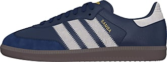 adidas Originals adidas Samba OG FT Shoes Collegiate Navy