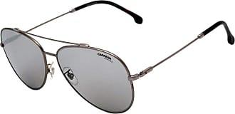 Carrera 183 S - Óculos De Sol 6lb T4 Cinza Fosco/Prata Espe