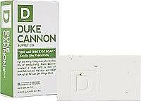 Duke Cannon Supply Co Big Ass Brick of Soap - Smells Like Productivity