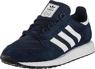 adidas marineblaue sneaker navy