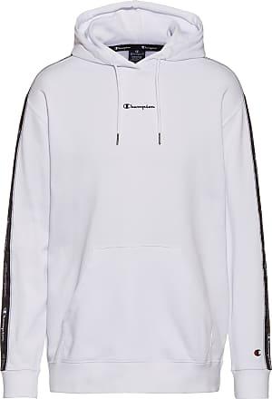 Champion Hoodie Herren in white, Größe XXL