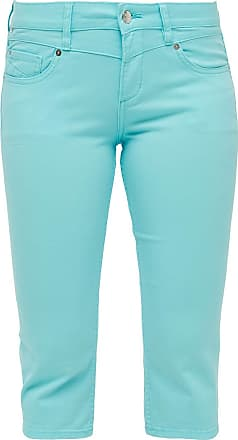 Q/S designed by Shorts, Jeansshorts Womens, Blue, 40